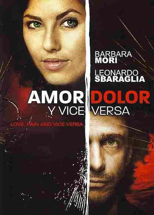 AMOR DOLOR Y VICEVERSA BY MORI,BARBARA (DVD)